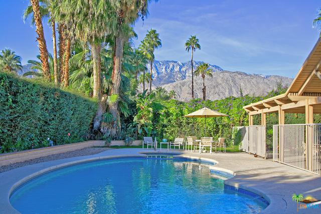 2795 Sonora Road East, Palm Springs
