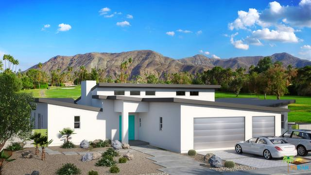 2740 Sierra Madre  South, Palm Springs