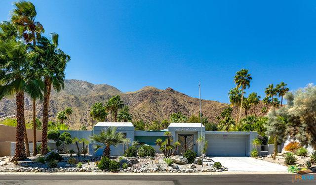 1275 Vista Vespero  North, Palm Springs