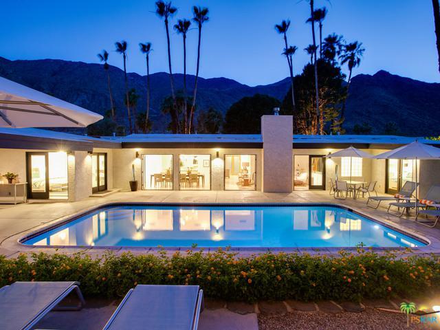 834 Rose Avenue North, Palm Springs