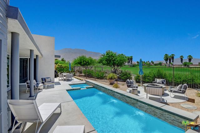 4495 Vantage Lane, Palm Springs