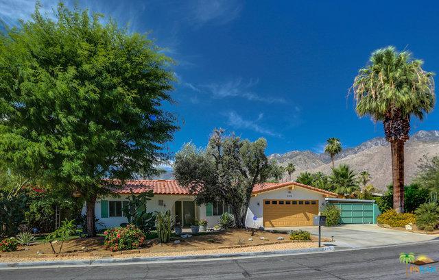2215 Paseo Roseta, Palm Springs