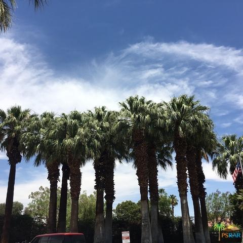 675 Los Felices Circle North J 206, Palm Springs