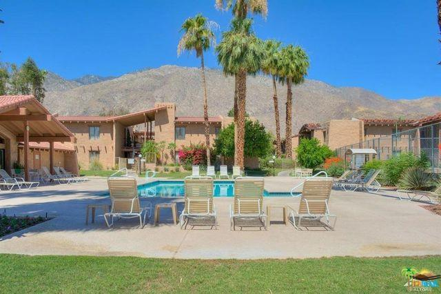 1050 Ramon Road East 1, Palm Springs