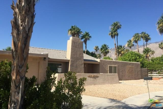 2251 Calle Papagayo  East, Palm Springs