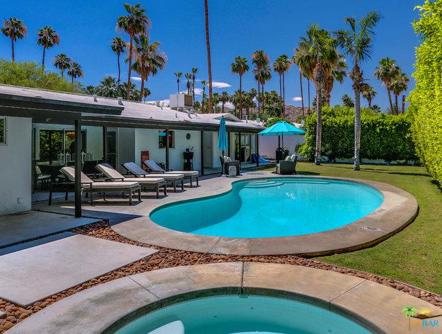1133 Calle Rolph  South, Palm Springs