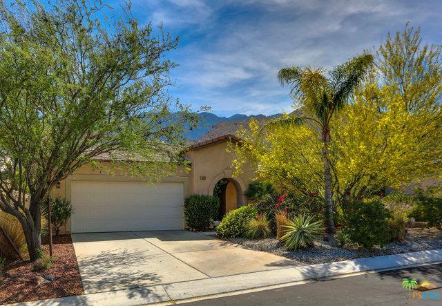 1267 Palmas Ridge, Palm Springs