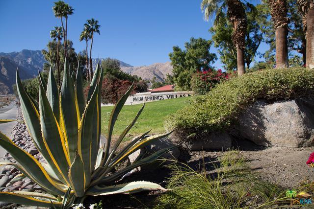 2860 Los Felices Road North 104, Palm Springs