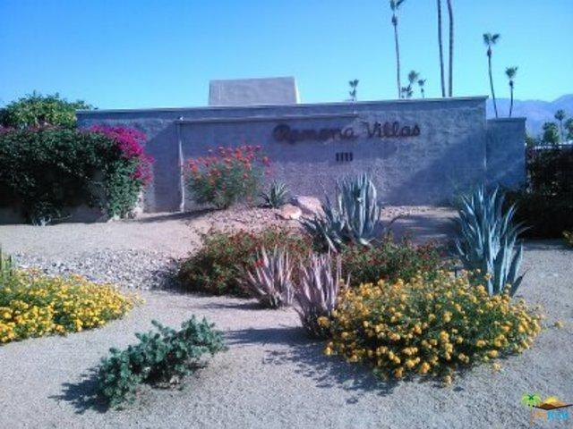 1111 Ramon Road East 46, Palm Springs