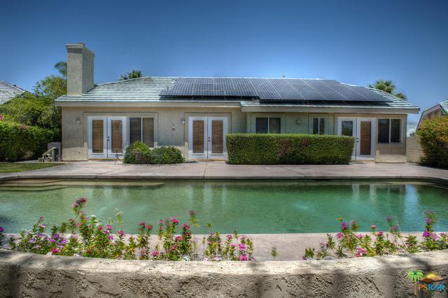 83 Beekman Place, Palm Desert
