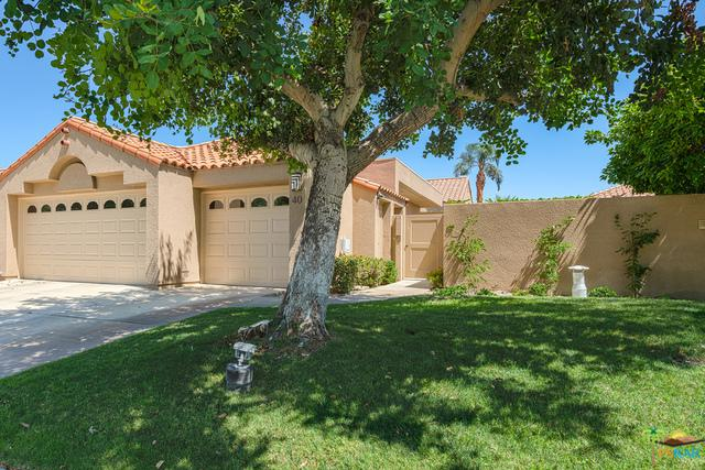 40 Hilton Head Drive, Rancho Mirage