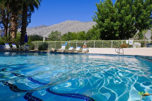500 Amado Road East 121, Palm Springs