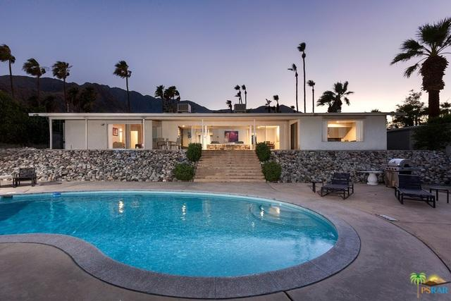 2360 Janis Drive North, Palm Springs