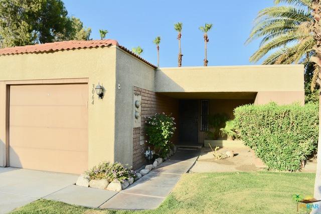3064 Sunflower Circle, Palm Springs