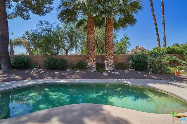 3505 Sonora Road East, Palm Springs