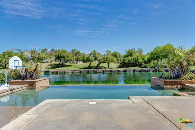 404 Loch Lomond Road, Rancho Mirage