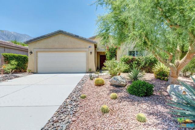 3841 Vista Dunes, Palm Springs