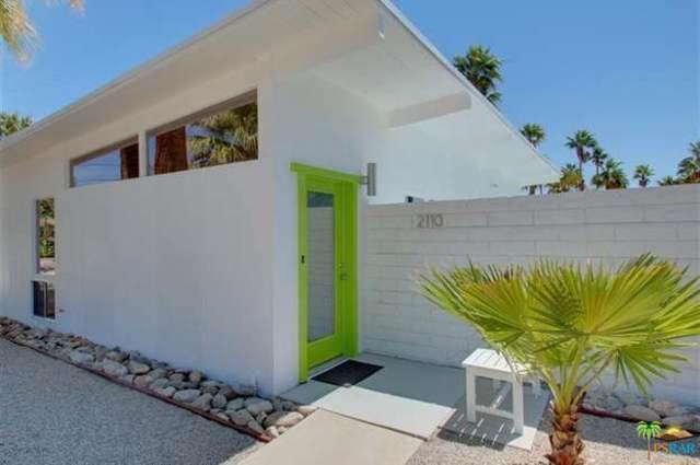 2110 Starr Road North, Palm Springs