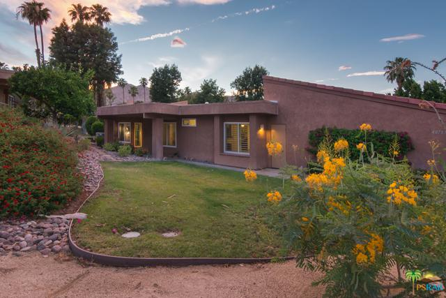 48757 Sageflower Lane, Palm Desert