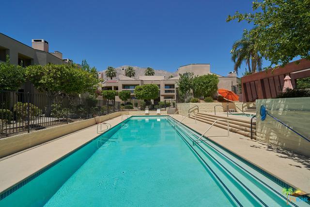 440 Village Square East, Palm Springs