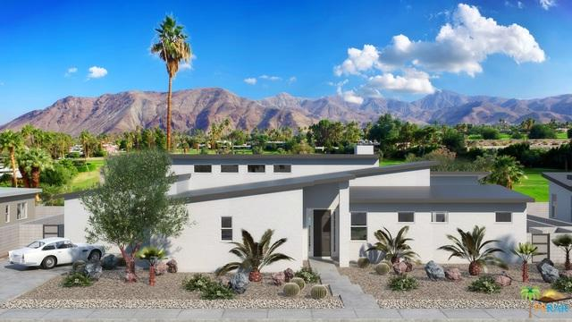 2720 Sierra Madre  South, Palm Springs