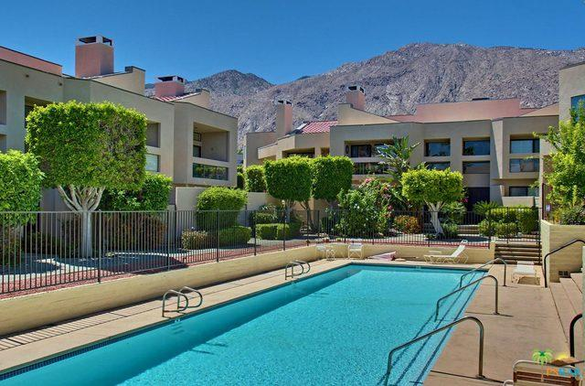 928 Village Square, Palm Springs