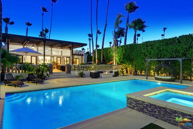 1600 Via Norte  North, Palm Springs