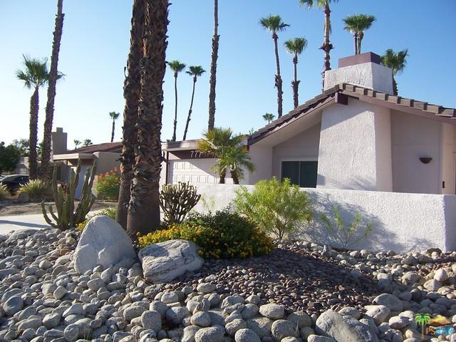 777 Via Escuela  East, Palm Springs