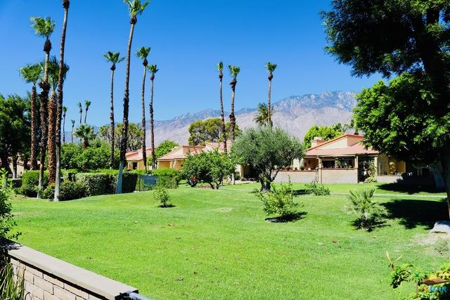 2695 Whitewater Club Drive North, Palm Springs