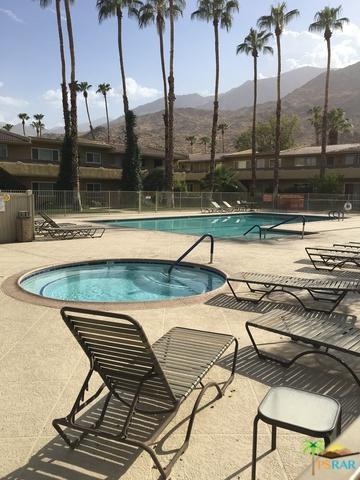 1950 Palm Canyon Drive South, Palm Springs