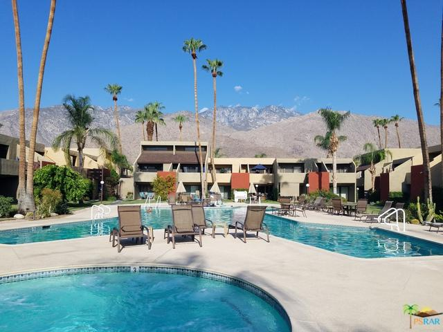 1655 Palm Canyon Drive East 810, Palm Springs