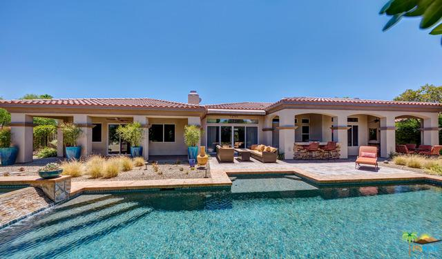 4 Toscana Way, Rancho Mirage