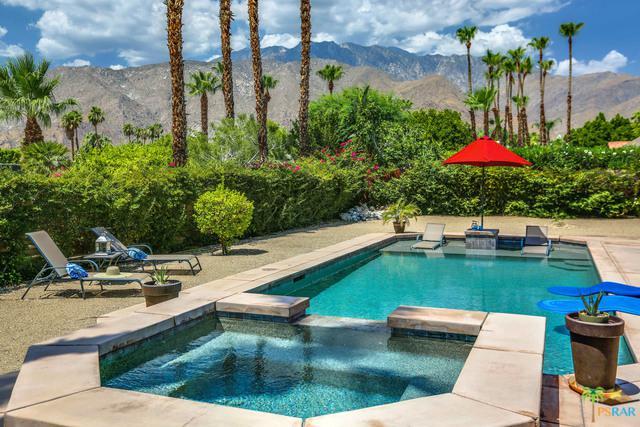 1103 El Cid  East, Palm Springs