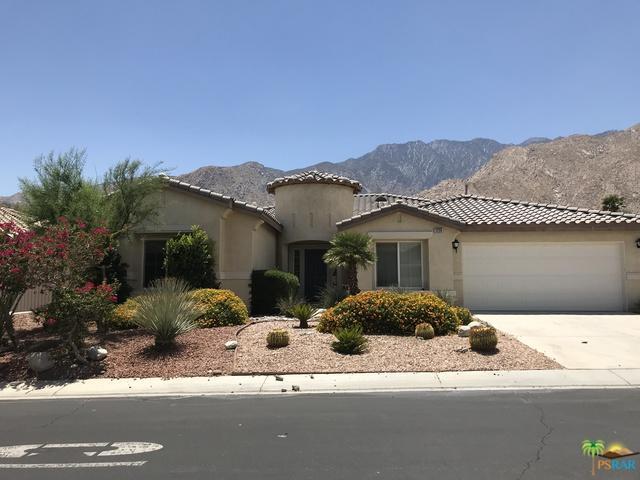 1295 Oro Ridge, Palm Springs