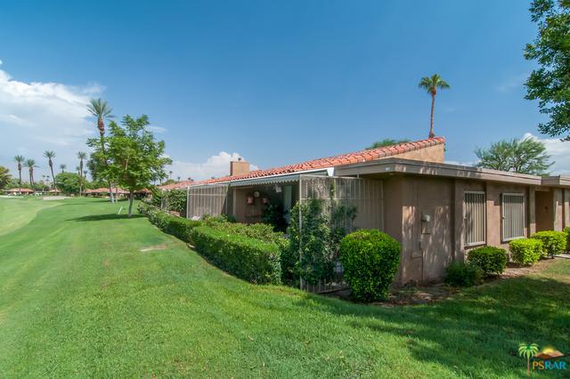 18 Palma Drive, Rancho Mirage