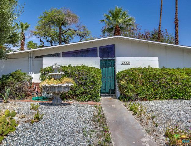 2550 Kitty Hawk Drive North, Palm Springs