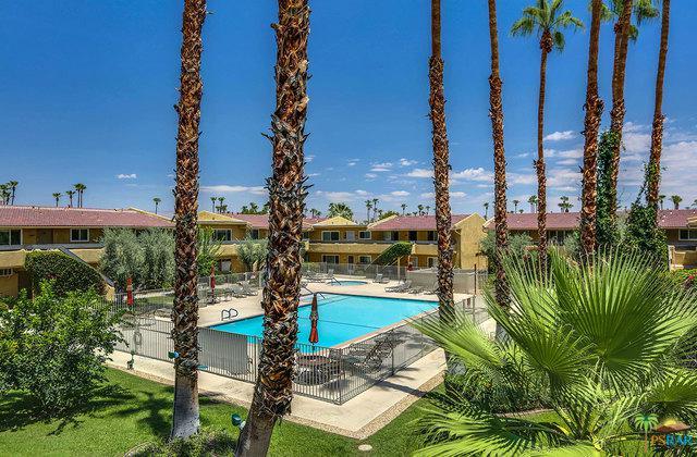 1950 Palm Canyon Drive South 146, Palm Springs