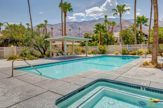 345 Mariscal Road West, Palm Springs