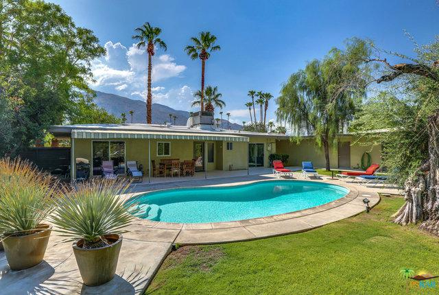 1140 Calle Marcus  South, Palm Springs