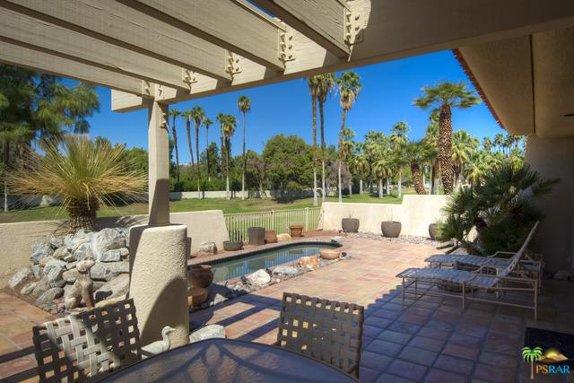 31 Kavenish Drive, Rancho Mirage