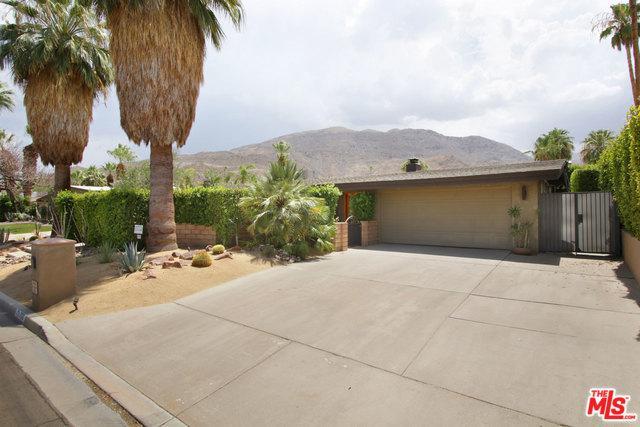 71755 San Gorgonio Road, Rancho Mirage