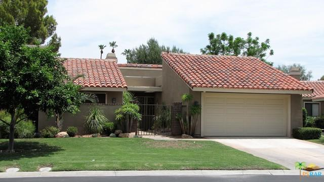 52 Tennis Club Drive, Rancho Mirage