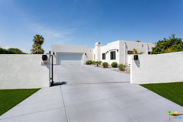 2680 Concho Lane, Palm Springs