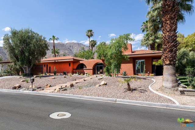 71395 Biskra Road, Rancho Mirage