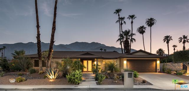 1391 San Mateo Drive South, Palm Springs
