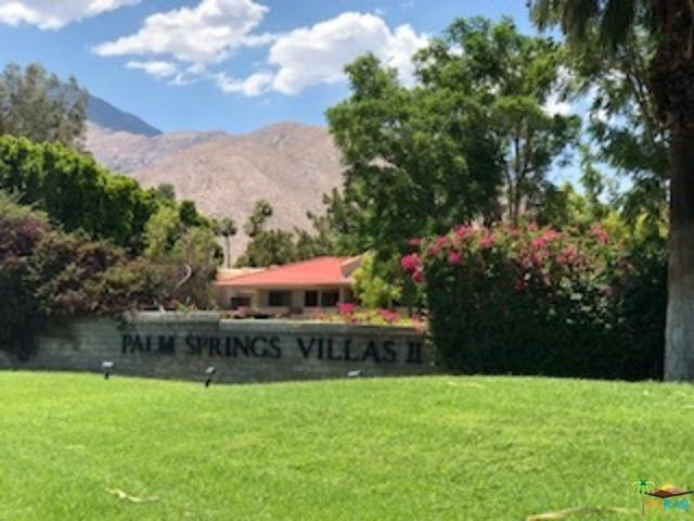685 Ashurst Court North 212, Palm Springs