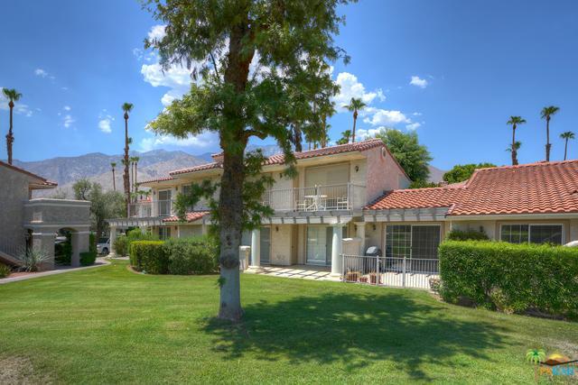2001 Camino Parocela  East E32, Palm Springs
