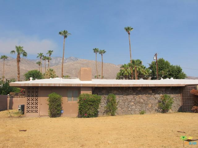 1319 Calle Marcus  South, Palm Springs