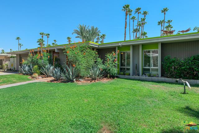 1930 Toledo Avenue South, Palm Springs