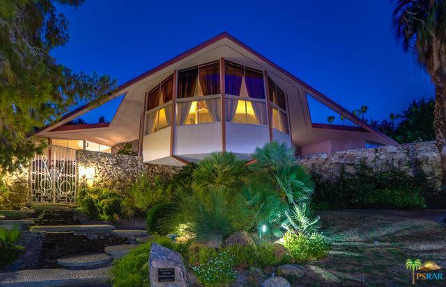 1350 Ladera Circle, Palm Springs
